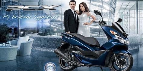 Pcx 2018 Harga Bandung harga spesifikasi motor honda pcx 150 bandung cimahi