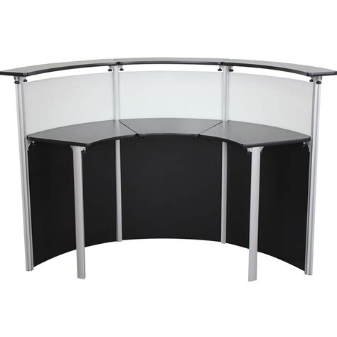 circle reception desk half circle reception desk office furniture