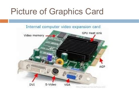 how to make a graphics card graphics cards presentation