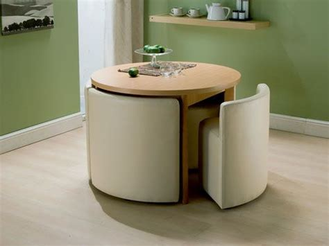 space saving kitchen table sets space saving dining table chairs smiuchin