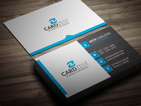 how to make a professional business card professional business cards lilbibby