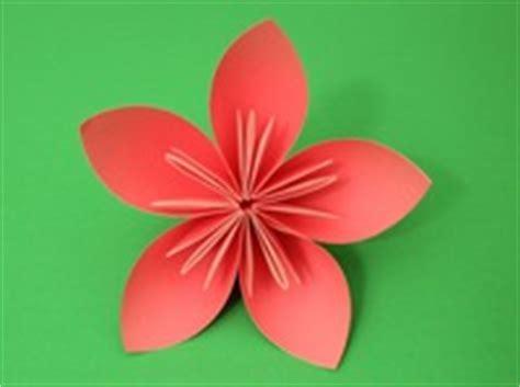 easy origami kusudama flower origami kusudama flower