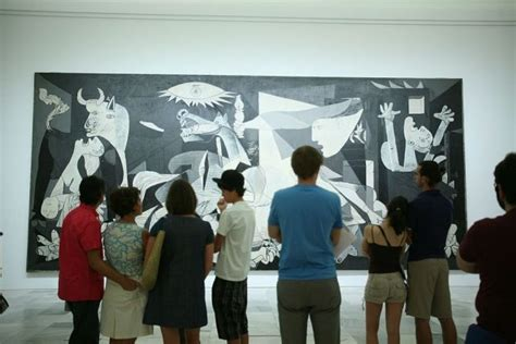 picasso paintings madrid museum madrid is marking the 80th anniversary of guernica with a