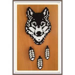 perler bead wolf 933 best images about 拼拼豆豆 萌萌哒小动物 合集 篇 on