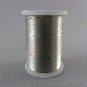 24 beading wire silver beading wire
