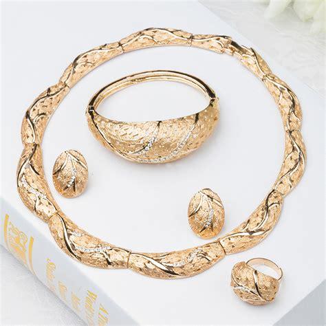 how to make gold plated jewelry 2015 fashion dubai gold jewelry 18k gold plated jewelry