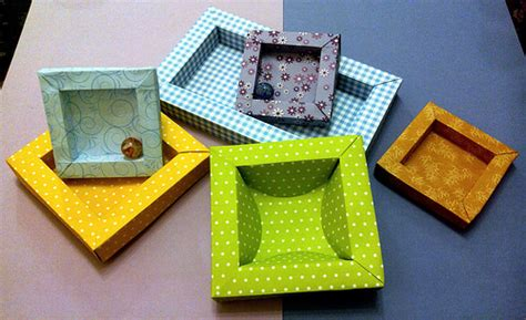 origami eyeglasses origami frames flickr photo