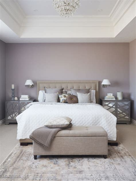 houzz bedroom ideas bedroom design ideas remodels photos with purple walls