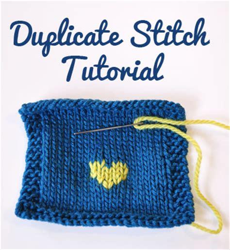 duplicate stitch knitting free duplicate stitch patterns search engine at