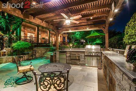 backyard and grill beautiful backyard bar and grill patio real estate