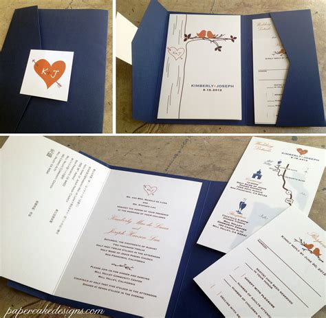how to make wedding cards at home diy print assemble wedding invitations papercake designs
