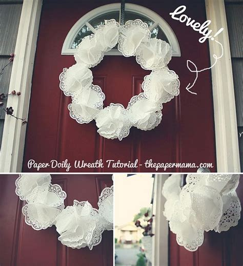 paper doily craft ideas 17 best ideas about paper doily crafts on