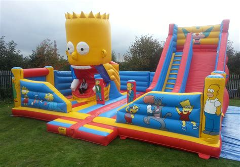 inflatables uk event inflatables bounce 4