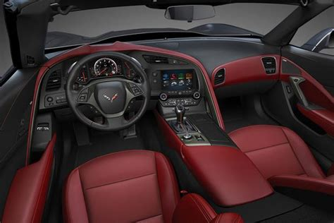 Best Interiors Cars by 7 Best Car Interiors 60 000 Autotrader