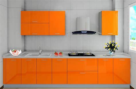 orange kitchen cabinets beautiful orange kitchens best home design ideas