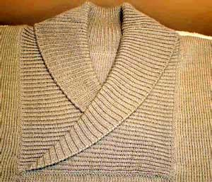 knitting styles knitted custom design sweaters neckline styles