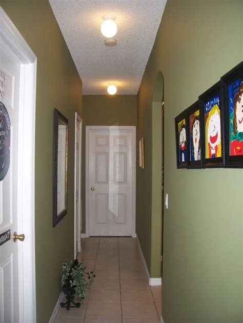 paint colors for narrow hallway lighting for a narrow hallway pics home decorating