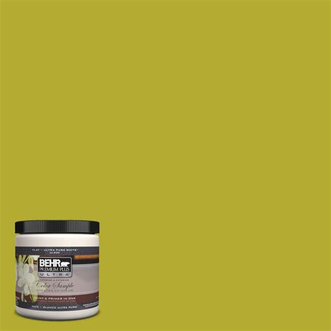 neon paint colors home depot behr premium plus ultra 8 oz p340 6 green neon interior