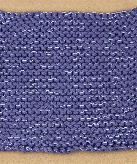 garter stitch in knitting how to knit garter stitch in the tricksy knitter