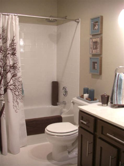 small bathroom redo ideas more beautiful bathroom makeovers from hgtv fans