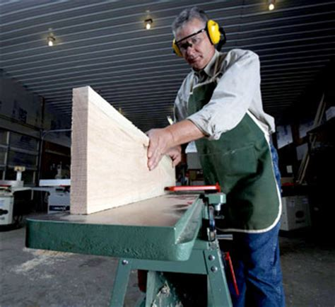 woodworking jointer reviews woodworking tool review 6 quot jointers