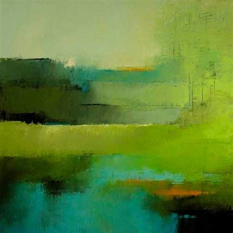 abstract landscape paintings 25 trending abstract landscape ideas on