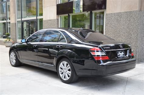 2008 Mercedes S550 For Sale by 2008 Mercedes S Class S550 4matic Stock 71544 For