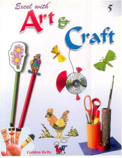 crafts and arts for airport school