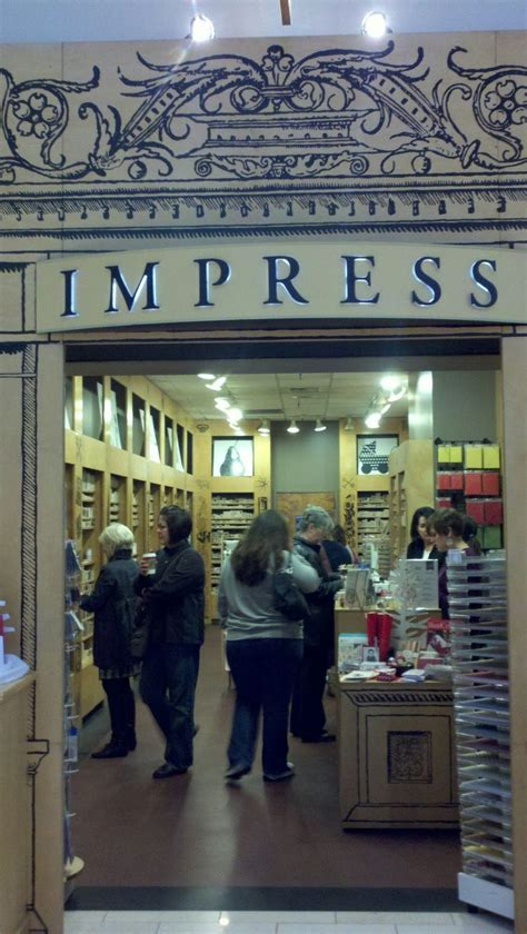 impress rubber sts tukwila the stationery place seattle paper impress rubber sts