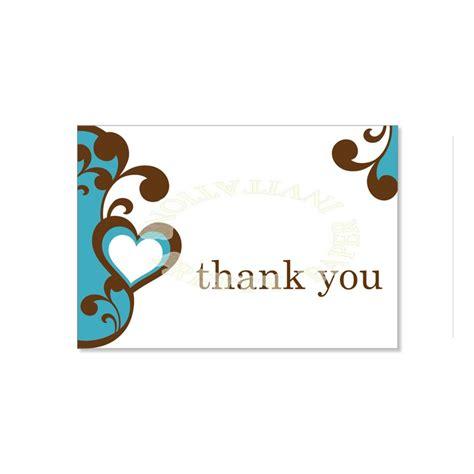 thank you card thank you card template madinbelgrade