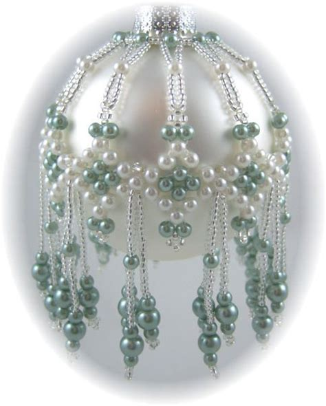 free beaded ornament patterns beaded ornaments free patterns rachael edwards
