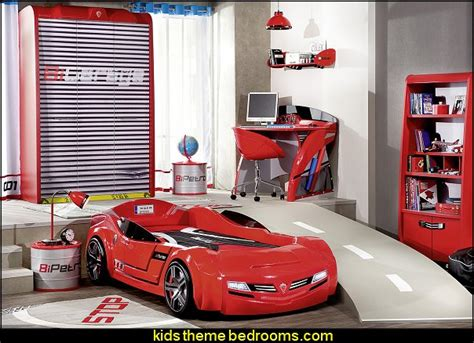 car bedroom decor decorating theme bedrooms maries manor car beds car
