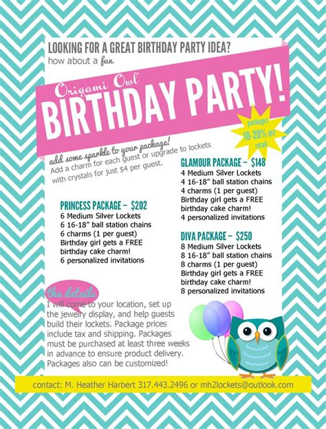 origami owl birthday 17 best images about origami owl booth on
