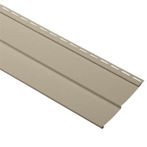 home depot paint vinyl siding cellwood progression 144 in x 6 in d4 0 042 vinyl siding