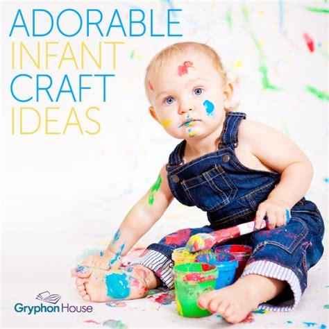 infant craft ideas gryphon house gryphon house