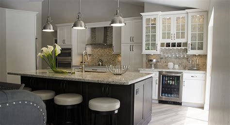 kitchen remodels with white cabinets kitchen remodel creating a multi purpose room