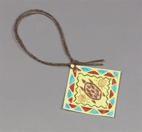 american crafts for american pendant craft crayola