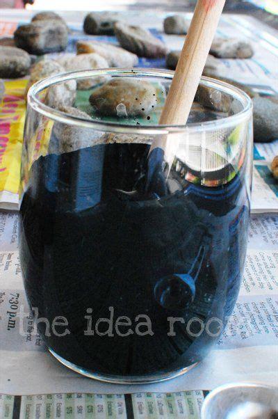 chalk paint lumpy second coat chalkboard chalkboard paint and