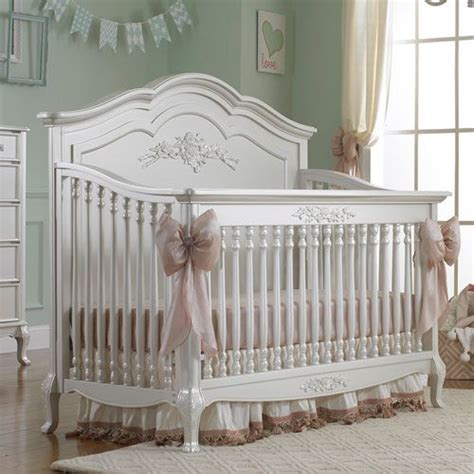 pictures of baby cribs best 25 luxury nursery ideas on princess