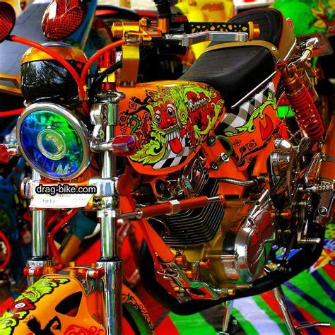 Gambar Motor Otomotif by 100 Gambar Motor Minti Keren Terbaru Dan Terlengkap