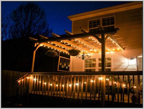 exterior string lights commercial commercial grade string lights outdoor light string best
