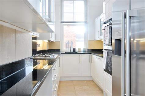 kitchen galley design ideas smart design solutions for narrow galley kitchens the creative route