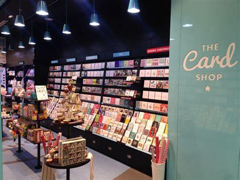 card shops innovative card shop australian newsagency