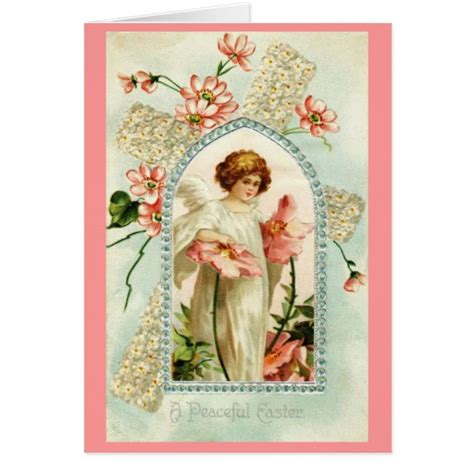 religious easter cards to make religious easter card zazzle