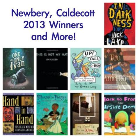 caldecott picture book winners 2013 newbery medal caldecott winners and more seasons