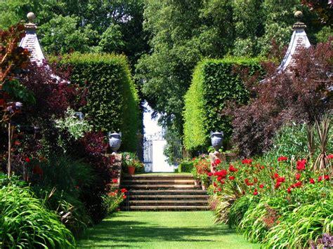 beautiful flower garden wallpaper sun shines beautiful flower garden wallpapers