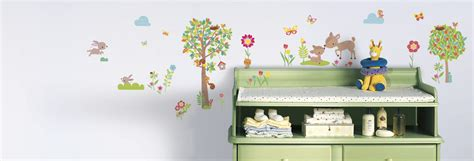 wall decals for nurseries wall decals for nursery lightandwiregallery