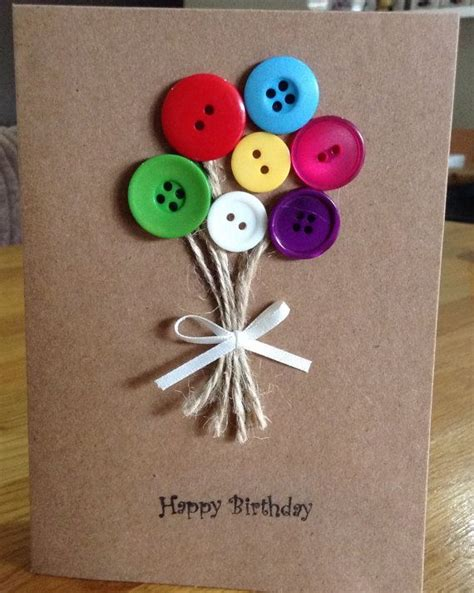 easy cards to make 25 best ideas about handmade gifts on