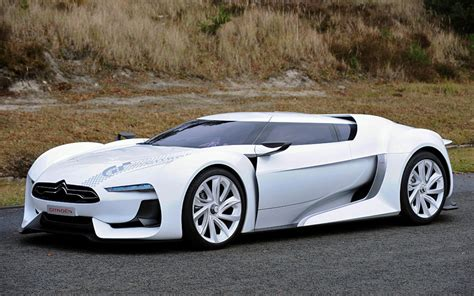 Gt By Citroen by 2008 Citroen Gt By Citro 235 N Concept Specifications Photo