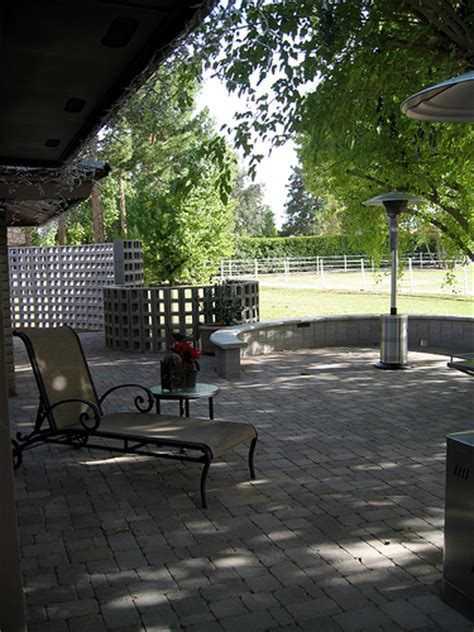 cost to install paver patio average cost of installing a paver patio